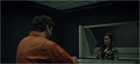 Hannibal 2.07 Alana and Chilton