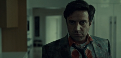 Hannibal 2.07 Bloody Chilton