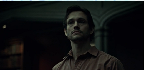 Hannibal 2.07 Will close up