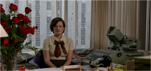 Mad Men 7.02 Peggy