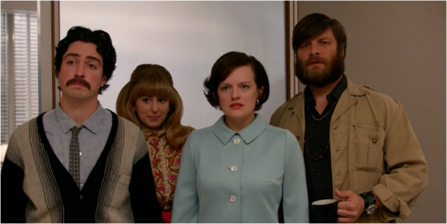 Mad Men 7.03 group