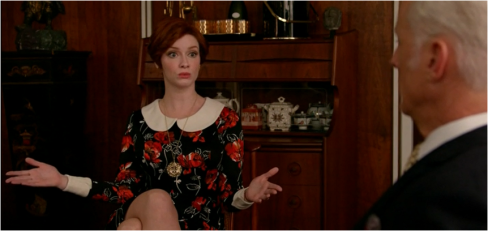 Mad Men 7.03 Joan