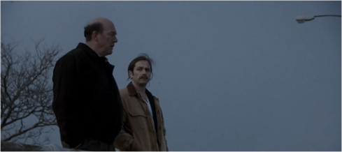 The Americans 2.09 Fred