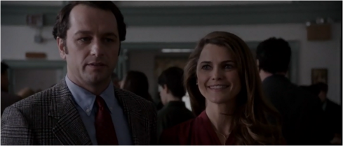 The americans 2.09 Philip and Elizabeth