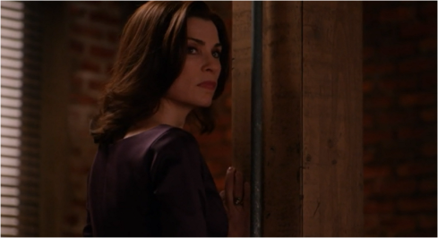 The Good Wife 5.19 Alicia