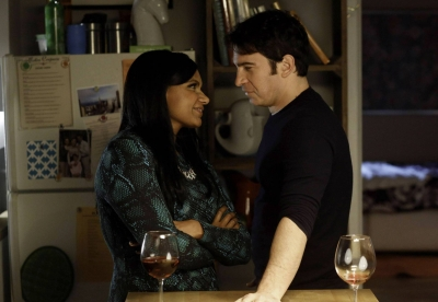 The Mindy Project 2.15