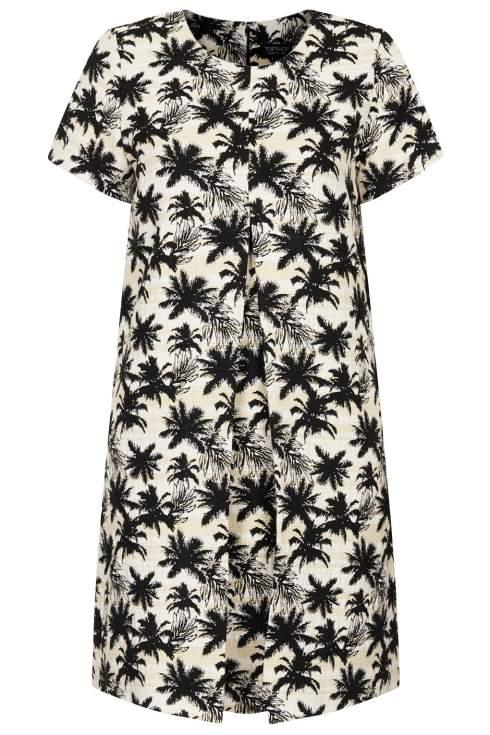 Topshop Joan dress