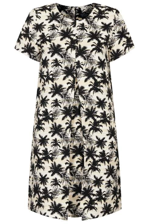 Topshop Joan dress