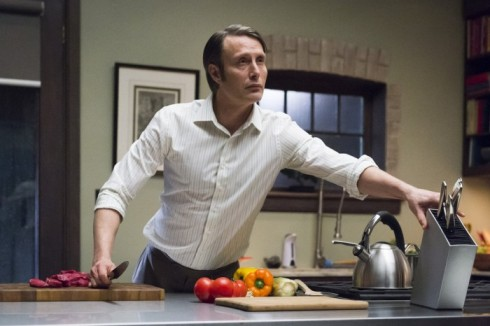 Hannibal 2.13 food prep