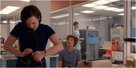Mad Men 7.05 Peggy
