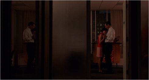 Mad Men 7.06 Dancing