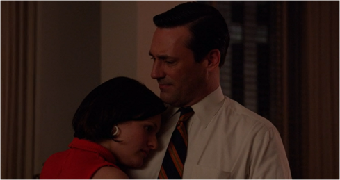 Mad Men 7.06 My Way