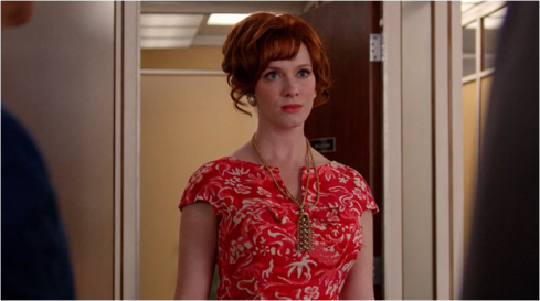 Mad Men 7.07 Mad Joan