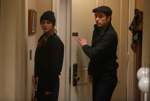 The Americans 2.11 Philip and Elizabeth