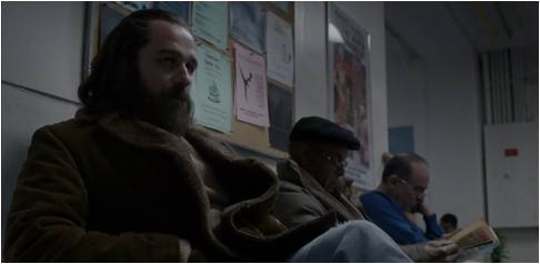 The Americans 2.11 Philip