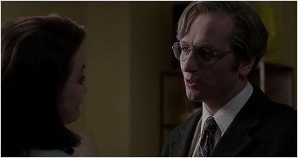 The Americans 2.12 Clark and Martha