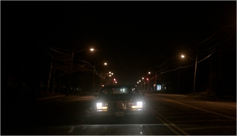 the americans 2.13 driving