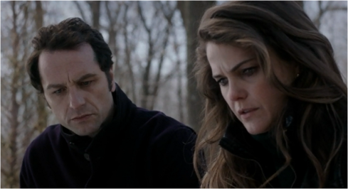 The Americans 2.13 Philip and Elizabeth