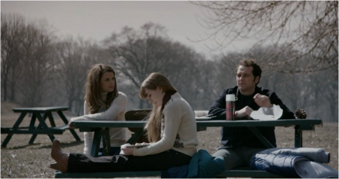 The Americans 2.13 picnic