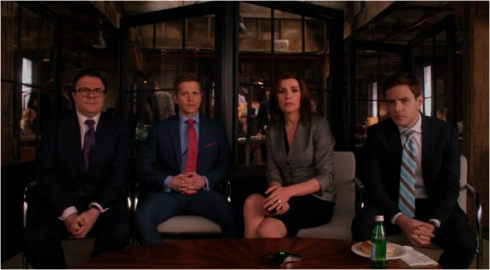 The Good Wife 5.22