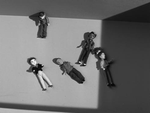 Felicity 2.11 dolls
