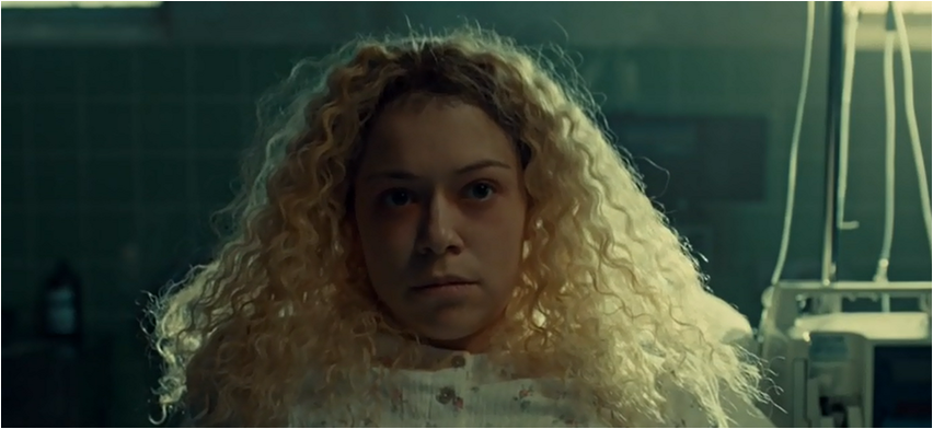 Hand Me Downs Helena And Identity On Orphan Black