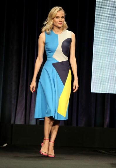 Diane Kruger TCA