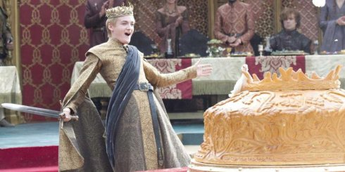 GoT Joffrey