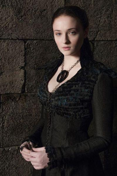 Goth Sansa