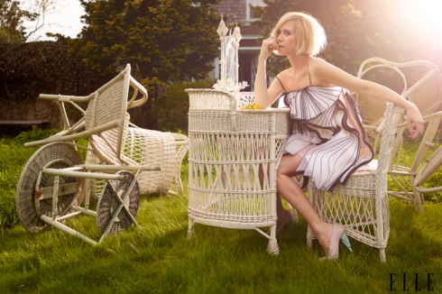 Kristen Wiig Grey Gardens
