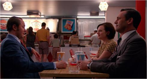 Mad Men 7.06 Burger Chef
