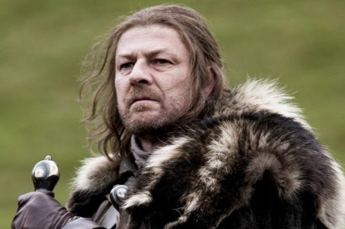 Ned Stark GoT