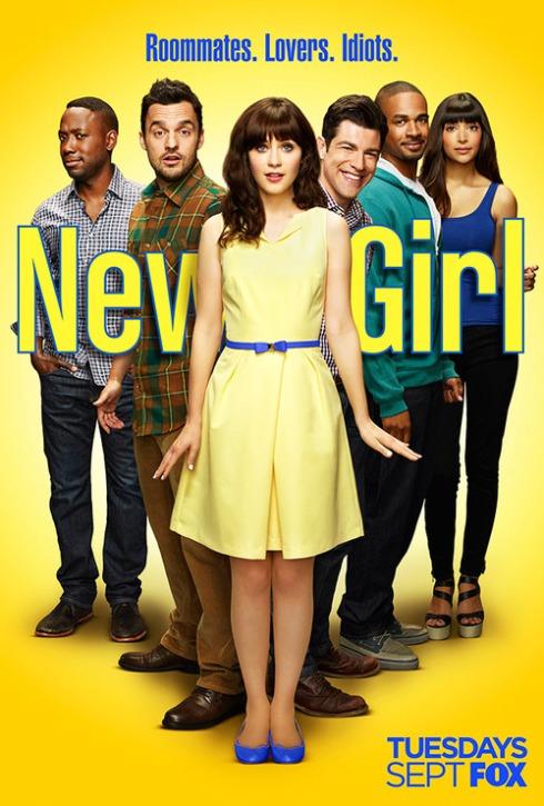 New Girl S4