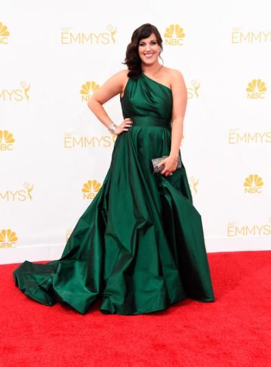 Allison Tolman Emmys