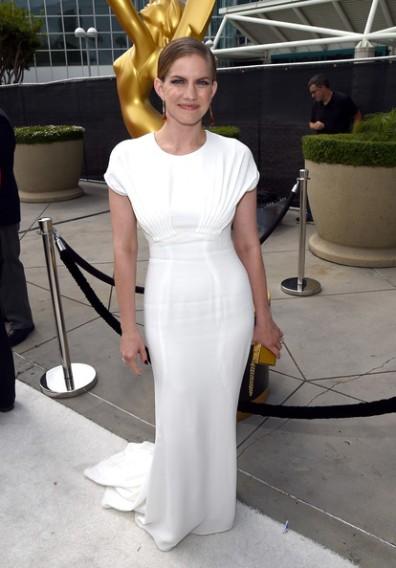 Anna Chlumsky Emmy