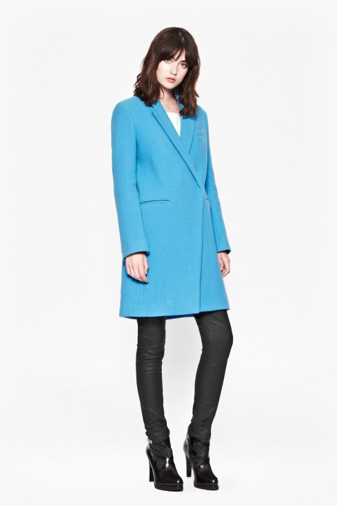 FC Coat