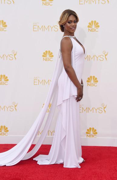 Laverne Cox Emmys