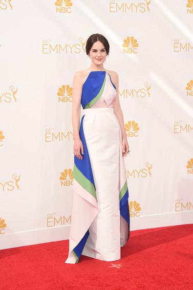 Michelle Dockery Emmys