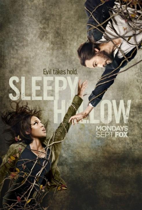 Sleepy Hollow S2