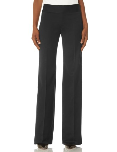 Black Olivia Pope pants
