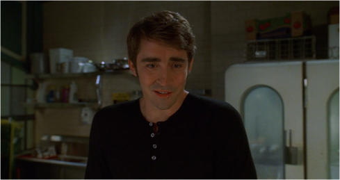 Pushing Daisies Ned