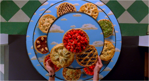 Pushing Daisies Pie