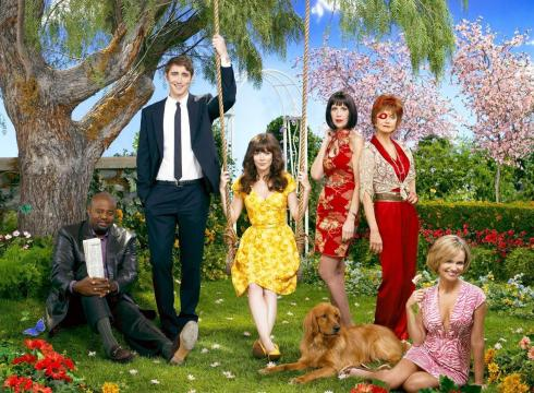 Pushing Daisies promo