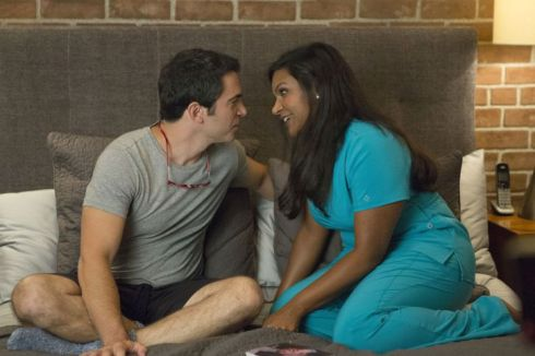 The Mindy Project 3.01