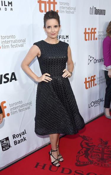 Tina Fey TIFF