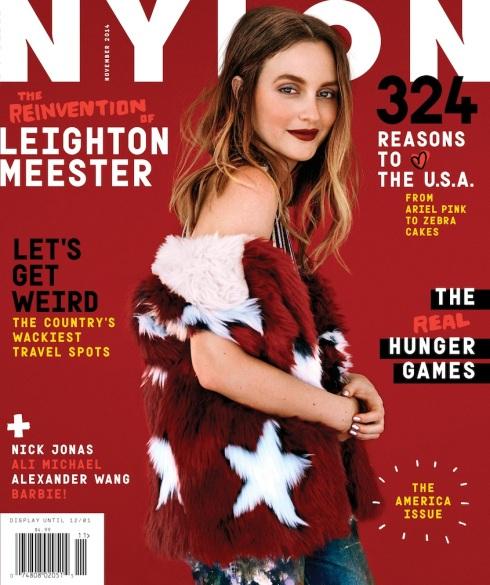 Leighton Meester