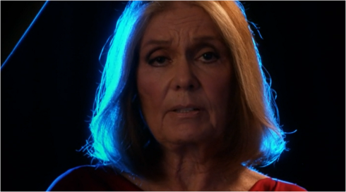 The Good Wife 6.03 Gloria Steinem