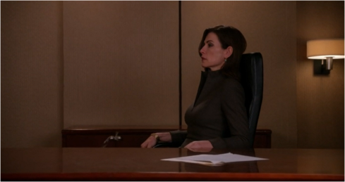 the good wife 6.06 Alicia