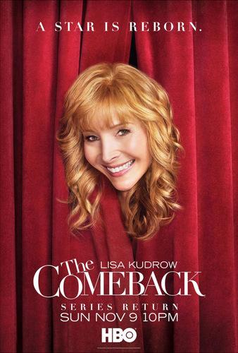 The Comeback S2
