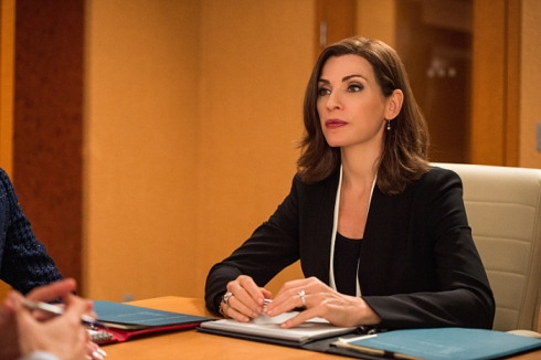 The Good Wife 6.07 Alicia